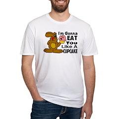 Eat You Like A Cupcake Shirt