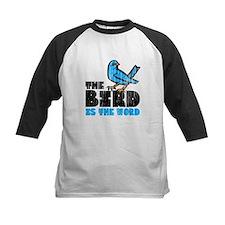 The Bird is the Word Tee