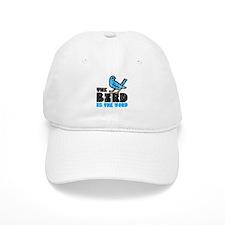 The Bird is the Word Baseball Cap