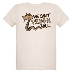 We Can't Venom All T-Shirt
