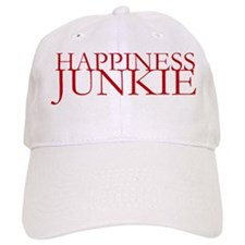 Happiness Junkie Hat