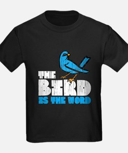 The Bird is the Word T