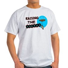 Raising The Steaks T-Shirt