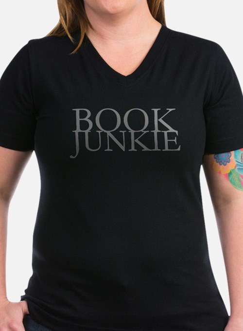 Book Junkie Shirt