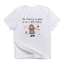Princess Future Big Sister Infant T-Shirt
