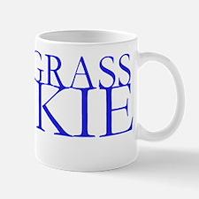 Bluegrass Junkie Mug