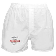 Pharmacy Boxer Shorts