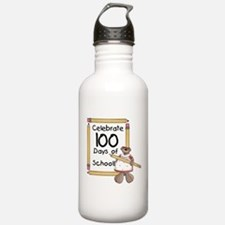 Bear 100 Days Water Bottle