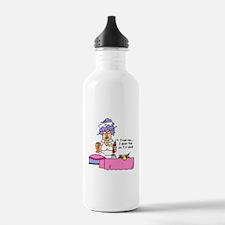 Nurse Trust Me Water Bottle
