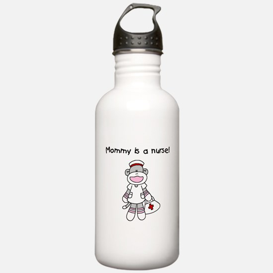 Cute Nurse kid Water Bottle