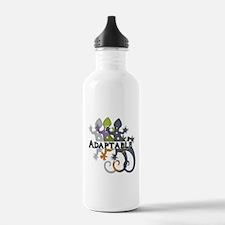 Chameleon Adaptable Water Bottle