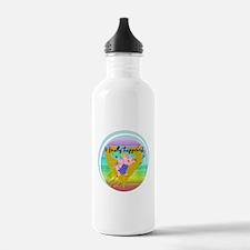 Pig Flying Water Bottle