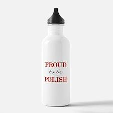 Polish Pride Water Bottle