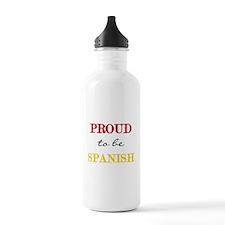 Spanish Pride Sports Water Bottle