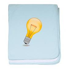 Bright Idea baby blanket