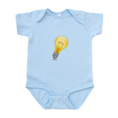 Bright Idea Infant Bodysuit