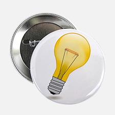"""Bright Idea 2.25"""" Button (100 pack)"""