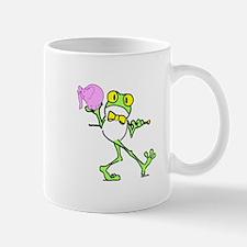 Frog and Elephant Mug