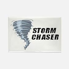 Storm Chaser Rectangle Magnet (10 pack)
