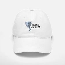 Storm Chaser Baseball Baseball Cap