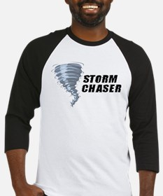 Storm Chaser Baseball Jersey