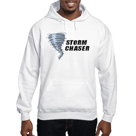 Storm Chaser Hooded Sweatshirt