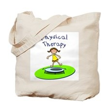 Physical Therapy (Girl) Tote Bag