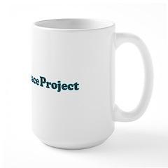 Create Peace Project - Mug