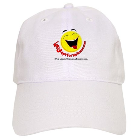 Laughter for Wellness Cap