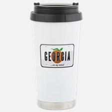 Georgia Travel Mug
