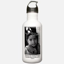 Doctors for Global Health Water Bottle