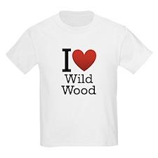 Wildwood T-Shirt