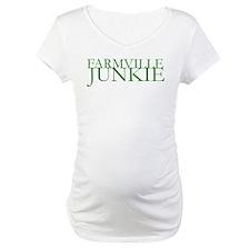 Farmville Junkie Shirt