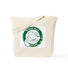 C.R. TURTLE Tote Bag