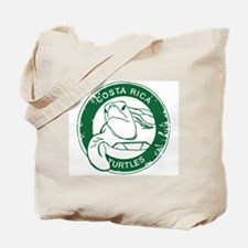 C.R. TURTLE Tote Bag