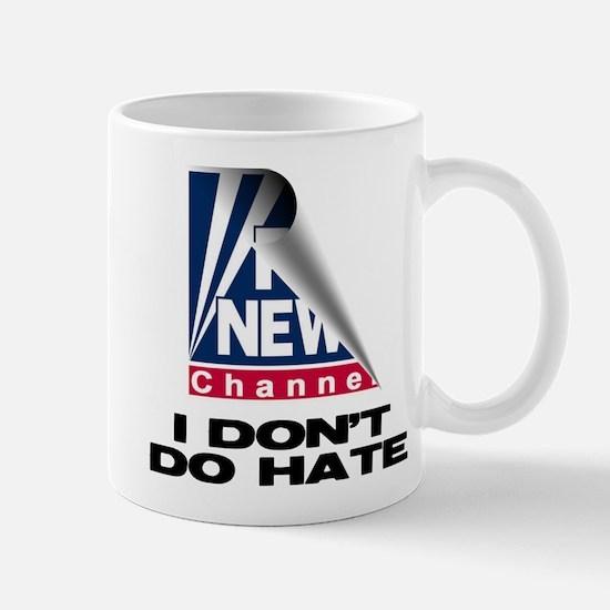 No Hate For Me Mug