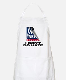 No Hate For Me Apron