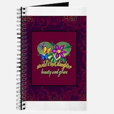 Beautiful Daughter Journal