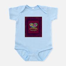 Beautiful Daughter Infant Bodysuit