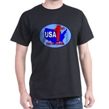 USA First In Aviation T-Shirt