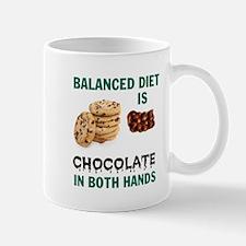 CHOCOLATE DELIGHT Mug