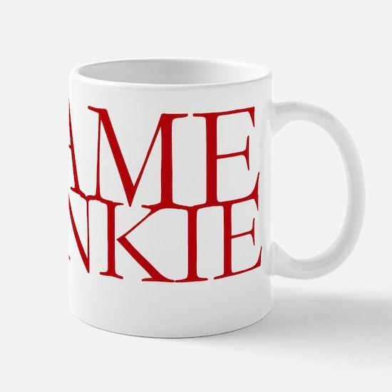 Game Junkie Mug