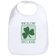 Wicklow, Ireland Bib