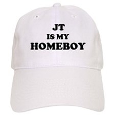 Jt Is My Homeboy Baseball Baseball Cap