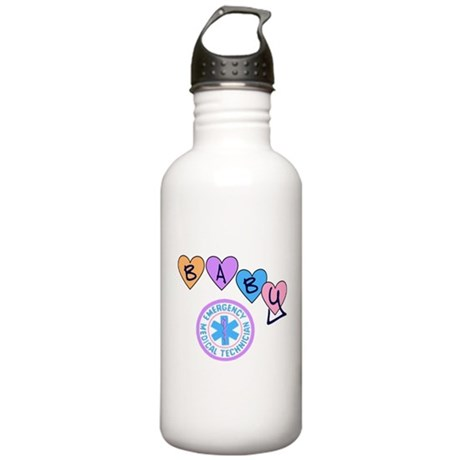 EMT Baby Stainless Water Bottle 1.0L