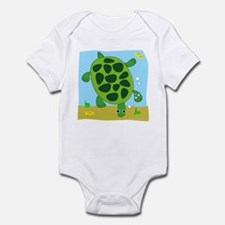 No Such Thing as a Bad Turtle! Infant Creeper
