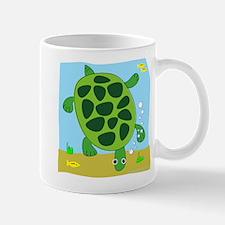 No Such Thing as a Bad Turtle! Mug
