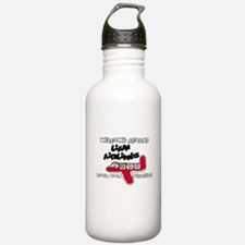 Liam Airlines Water Bottle