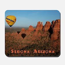 Sedona Arizona Mousepad
