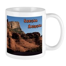 Sedona Arizona Mug